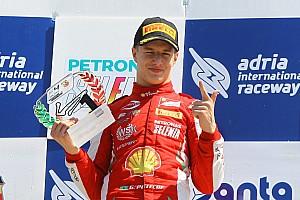 Fórmula 4 Entrevista Petecof vê começo de F4 melhor do que esperado