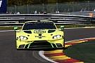 Le Mans BMW y Aston Martin beneficiados por el BoP para Le Mans