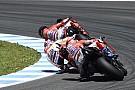 Lorenzo sebabkan peluang kemenangan Dovizioso sirna