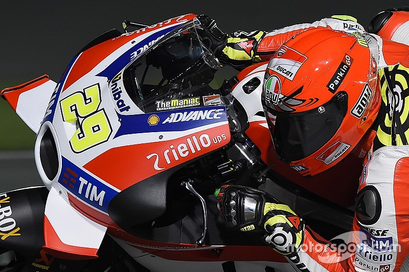 Riders Could Get Sliced By Motogp Winglets Crutchlow Warns