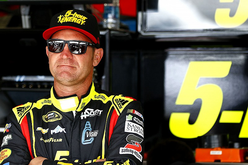 """Bowyer struggling for results: """"I'm pretty miserable right now"""""""