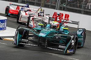 Formula E Son dakika Birmingham, 2018/19 sezonunda Formula E'ye ev sahipliği yapabilir