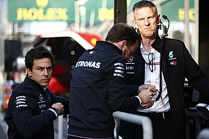 Formula 1 Breaking news Mercedes unhappy FIA named its staff in Ferrari ERS case
