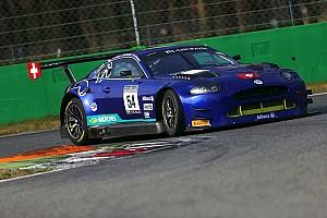 BES Ultime notizie Alex Fontana al top nei test Gran Turismo di Monza
