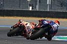 MotoGP Fotogallery: la seconda giornata dei test collettivi di MotoGP in Thailandia