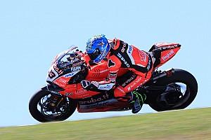 Phillip Island, Gara 1: Melandri e la Ducati iniziano alla grande!