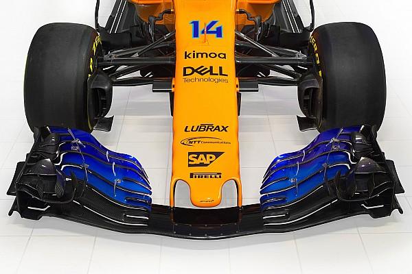 F1 速報ニュース マクラーレン「伝統のカラーリング復活は、ファンの声を聞いた結果」