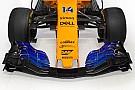 McLaren MCL33: все фотографии машины в деталях