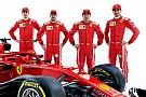 Формула 1 Квят в Ferrari: первое фото