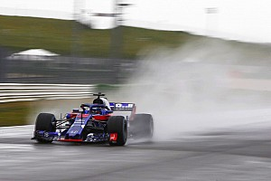 Toro Rosso showt eerste foto van STR13