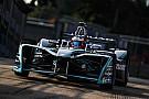 Formula E Evans: Jaguar artık sıralamalarda bir