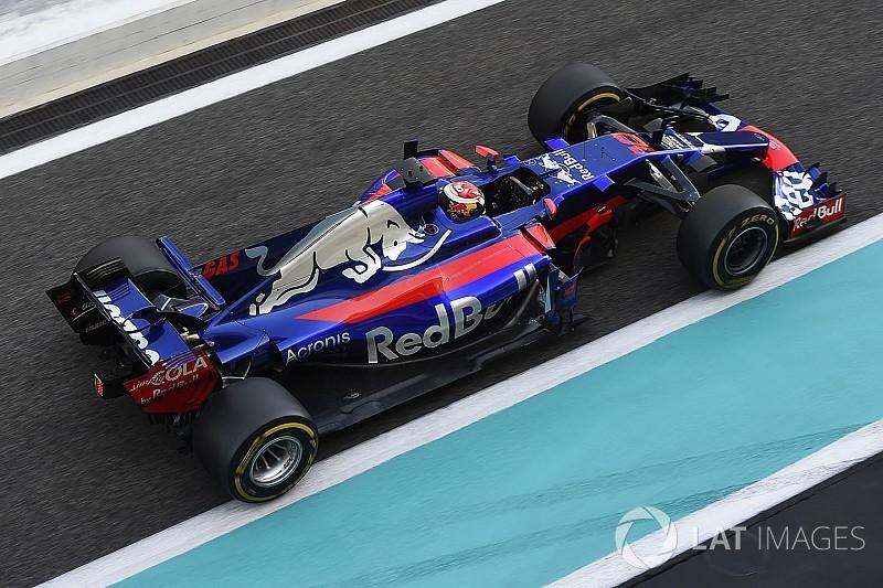 Компонування мотора Honda неабияк ускладнить Toro Rosso підготовку до 2018-го