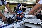 """Williams: """"Sirotkin era o melhor piloto disponível para nós"""""""