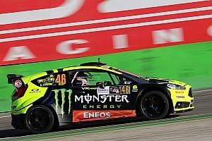 Other rally Отчет о гонке Росси в шестой раз выиграл Ралли Монца