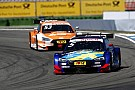 Timing of Ekstrom's DTM departure