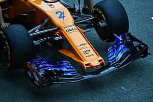 Formula 1 Breaking news Red Bull/McLaren will