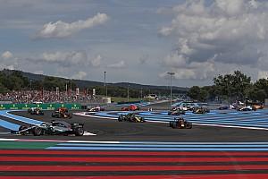 Il Circuito del Paul Ricard è stato ristrutturato in vista del GP di Francia 2019 di F1