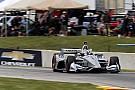 IndyCar Qualifs - Josef Newgarden s'offre une nouvelle pole!