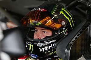 NASCAR Cup Preview Kurt Busch credits crew chief after best showing since Daytona 500 win