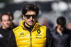 Формула 1 Важливі новини Сайнс хоче зосередитися на новому виклику Гран Прі Мексики