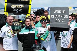 Moto3 Galería Galería: el camino de Joan Mir al título de Moto3 2017