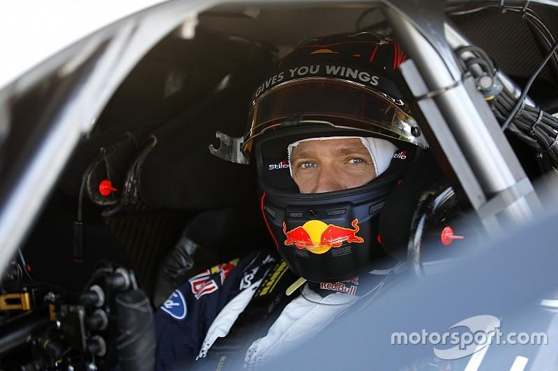Sebastien Ogier über Mercedes-Gaststart: