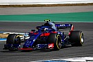 Gasly start als laatste na 'tactische' power unit-wissel