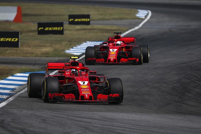 FIA: Ferrari'nin aracı tamamen yasal