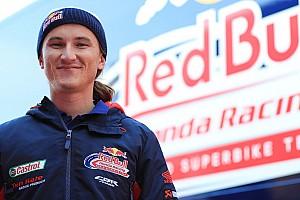 Superbike-WM News Jake Gagne: Lernprozess eines Youngsters in der Superbike-WM
