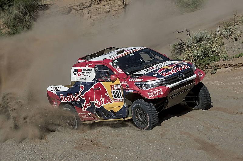10 tappe per 5.000 km: svelato il percorso tutto peruviano della Dakar 2019