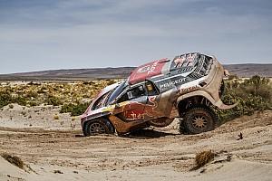 Dakar Ultime notizie Dakar, Depres sulle polemiche della Tappa 10: