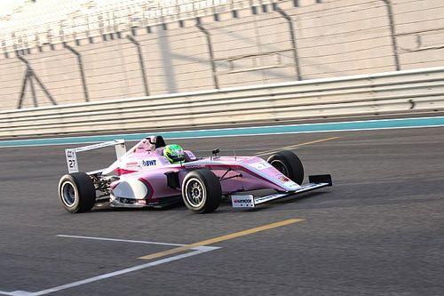 Neue Generation: Schumacher gegen Fittipaldi in der Formel 4