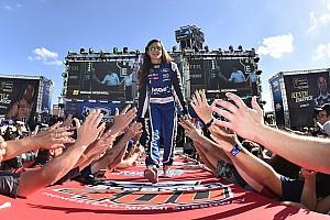 IndyCar Noticias Ed Carpenter Racing confirma a Danica para Indy 500