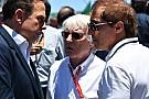 Ecclestone szerint a 2021-es F1-es motorok túl drágák