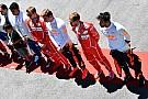 Формула 1 В Ассоциацию пилотов Гран При впервые вступили все гонщики Ф1