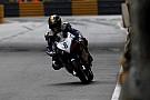 Road racing Fallece el piloto Dan Hegarty en el GP de Macao