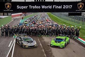 Общая информация Новости Motorsport.com Motorsport.com стал медиа-партнером финала Супер Трофея Lamborghini