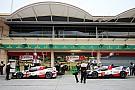 WEC A Toyota megerősítette, hogy indul a WEC-ben