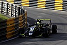 Formule 3: overig F3 Macau: Norris degradeert concurrentie in eerste kwalificatie