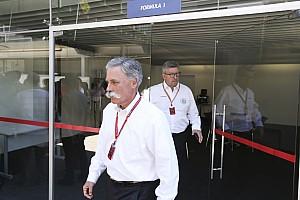 F1 Noticias de última hora Liberty promete ocuparse de las preocupaciones por el motor de 2021