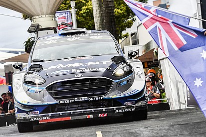 WRC Rally Australia's dilemma: Should it stay or should it go?