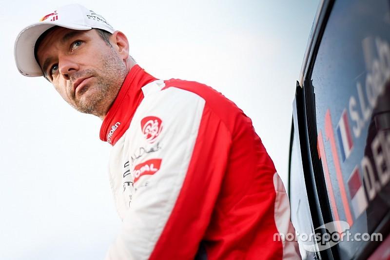 [WRC] 雪铁龙:勒布是否全面回归WRC取决于他个人