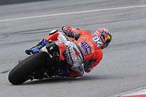 MotoGP Motorsport.com hírek Lorenzo & Dovi is egyelőre egy körre koncentrál: a versenytáv még ráér