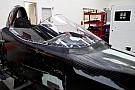 IndyCar La IndyCar probará su 'aeroscreen'
