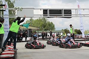 Karting Ön Bakış Üniversiteler arası karting şampiyonasının ikincisi bu hafta sonu