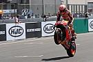 MotoGP Fotogallery: Marc Marquez fa tris nel GP di Francia di MotoGP