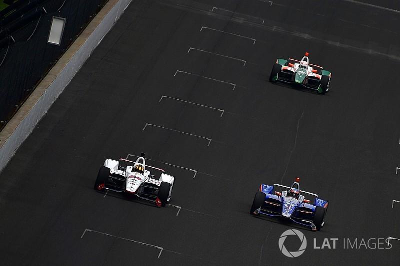 Honda gibt zu: Bisheriger Indy-500-Vorteil weg
