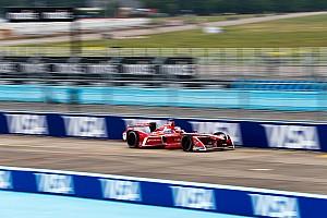 Formula E Motorsport.com hírek Képek a Formula E berlini helyszínéről