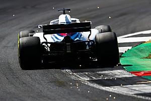 Formula 1 Breaking news Williams certain of solving