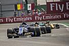 F1 予算制限だけでは新問題の原因に!? ザウバー、複数の対策が必要と提言